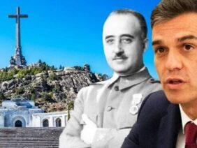 SR. CAMARADA PRESIDENTE D. PEDRO SÁNCHEZ