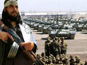 EL TRIUNFO TALIBÁN EN AFGANISTÁN Y LA DECADENCIA DE OCCIDENTE