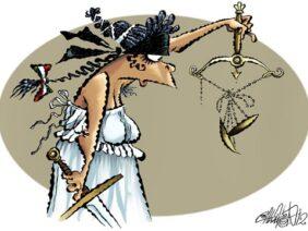 LAS PÍLDORAS DE PÍO MOA: » CUANDO LOS GOBERNANTES SON DELINCUENTES, LA JUDICIALIZACIÓN ES LA ÚLTIMA BARRERA «
