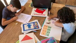 ENTRE LAS RUINAS DE OCCIDENTE: SOBREVIVIR A LA EDUCACIÓN POSTMODERNA